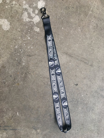 The Skid Factory Lanyard