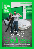Mighty Car Mods Magazine - Issue 6