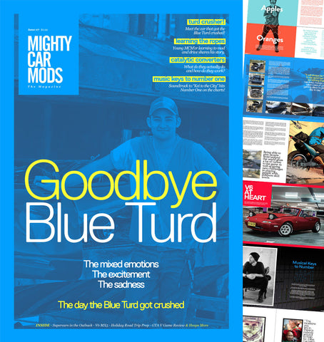 Mighty Car Mods Magazine - Issue 7