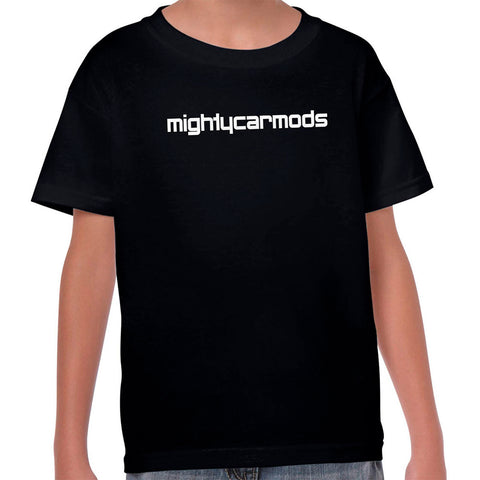 Mighty Car Mods T-Shirt For Kids