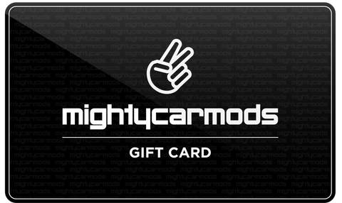 Mighty Car Mods Gift Card