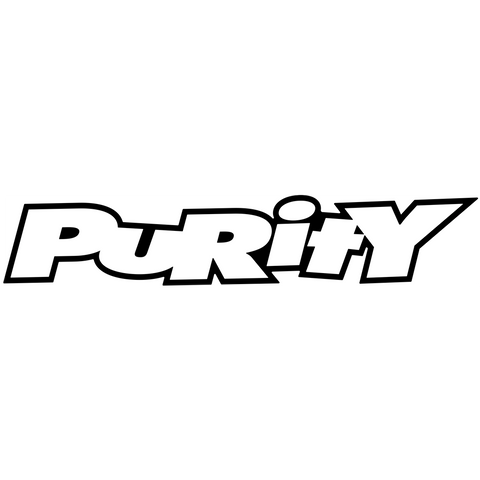 PuRitY Sticker