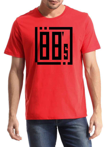 Digital T-Shirt Club 88's