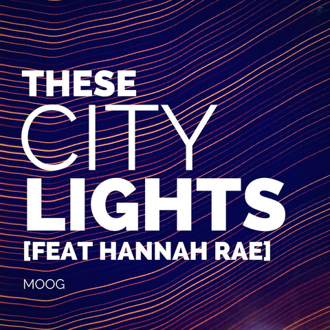 These City Lights - Single
