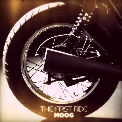 The First Ride - Single