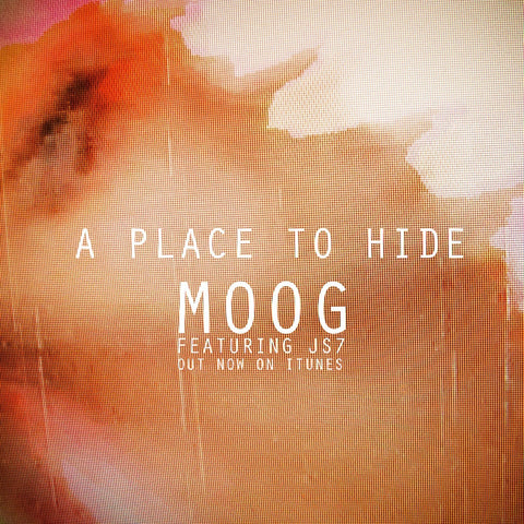 A Place to Hide Feat. JS7 - Single