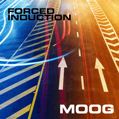 Forced Induction - Single