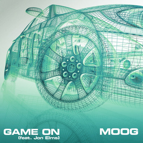 Game On (Feat Jon Elms) - Single