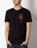 Engine Heart T-shirt