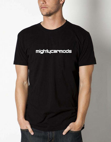 Mighty Car Mods T-Shirt