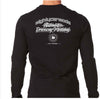 Long Sleeve 'Driveway Mechanic' Shirt