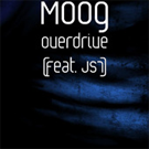 Overdrive (Feat JS7) - Single