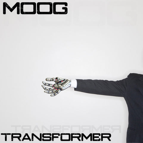 MOOG Transformer EP (1JZ Music)