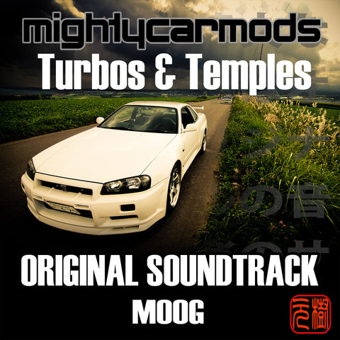 Turbos and Temples Soundtrack - Album Download