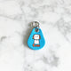 Cartoon Dog I - Bell Shape Pet Tag - Avaloncraftsg