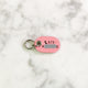 Petal Pink - Corgi - Tiny Pet Tag - Avaloncraftsg