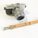 Natural - Camera Wrist Strap - Avaloncraftsg