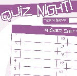 Question Marks Quiz Only - Subscription Renewel