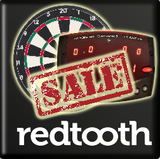 Redtooth Dartsmate 3