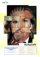 BodyParts - Subscription Renewel