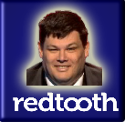 Mark Labbett Round 021 - The Colour Red