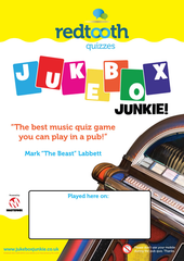 Jukebox Junkie