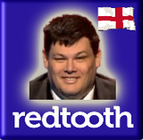 Mark Labbett Round - St Georges Day