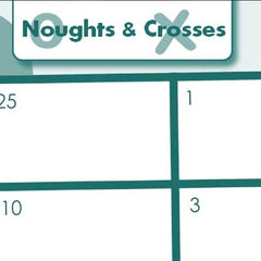 Noughts & Crosses 4 Week Trial