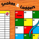 Snakes & Ladders - 4 Week Trial