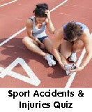 Sport Accidents & Injuries