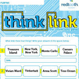 Think Link - Subscription Renewel