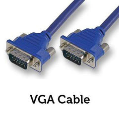 VGA Cable 20m (Male to Male)