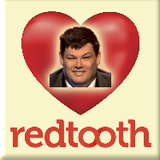 Mark Labbett Round Valentines Day