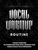 Rock & Metal Singer's Vocal Warm Up Routine MP3 by Jaime Vendera