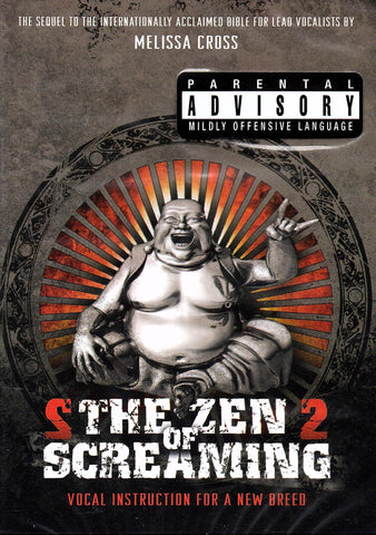 The Zen of Screaming 2 (DVD)