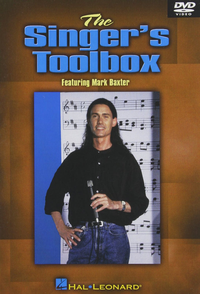 The Singer's Toolbox DVD