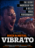 Rock & Metal Vocal Vibrato by Jaime Vendera (MP3)