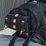 BILTWELL - EXFIL-3 Bag - Black