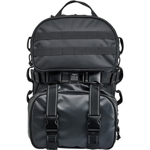 BILTWELL - EXFIL-48 Backpack - Black