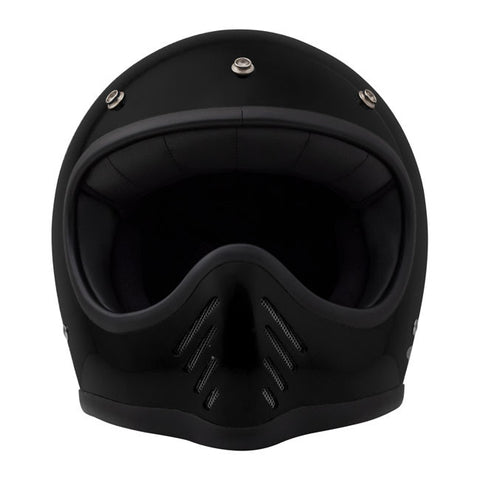 DMD Seventy Five Helmet Matt Black