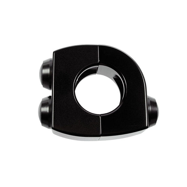 MOTOGADGET M-SWITCH 3 PUSH BUTTON HOUSING - 7/8 INCH - Black