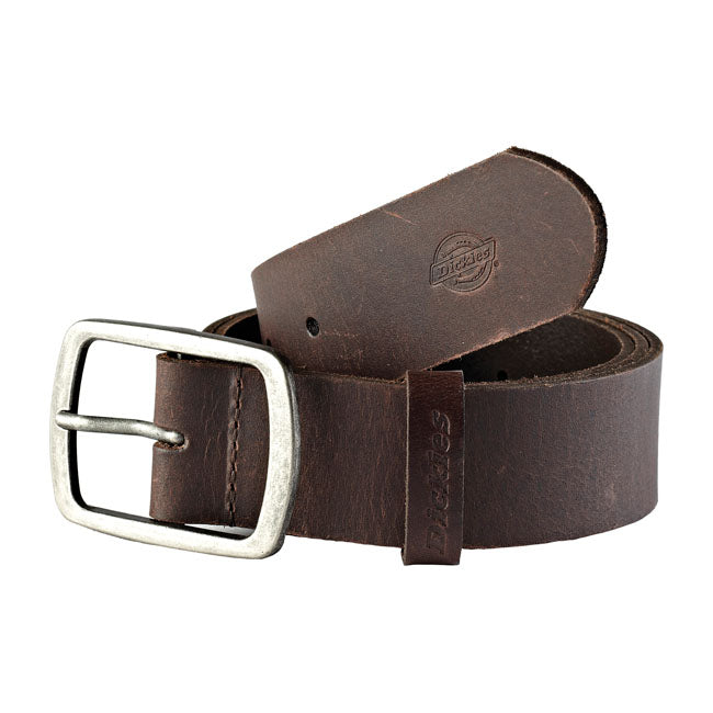 DICKIES - EAGLE LAKE BELT - BROWN