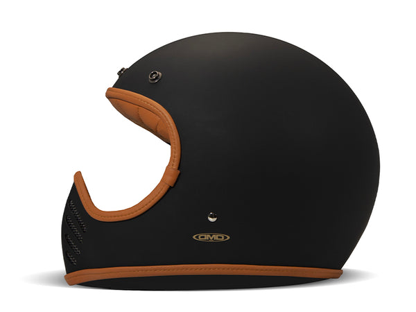 DMD SEVENTY FIVE ORO FULL FACE HELMET MADRID ECE APPR.