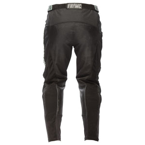 FASTHOUSE PANTS GRINDHOUSE OFF-ROAD 2.0 BLACK