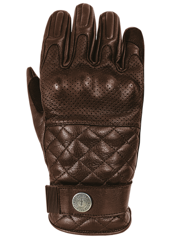 JOHN DOE TRACKER GLOVES - BROWN