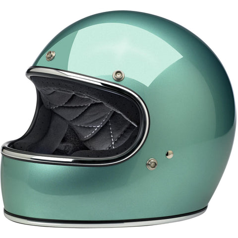 ECE - GRINGO HELMET - GLOSS SEA FOAM