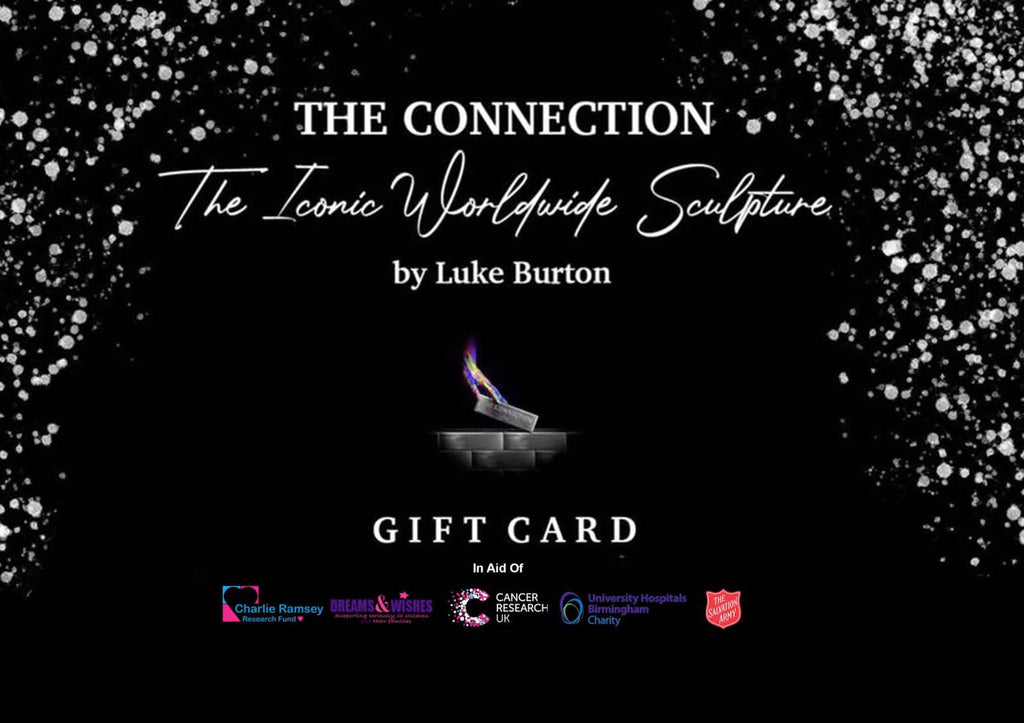 The Connection Worldwide Gift Card