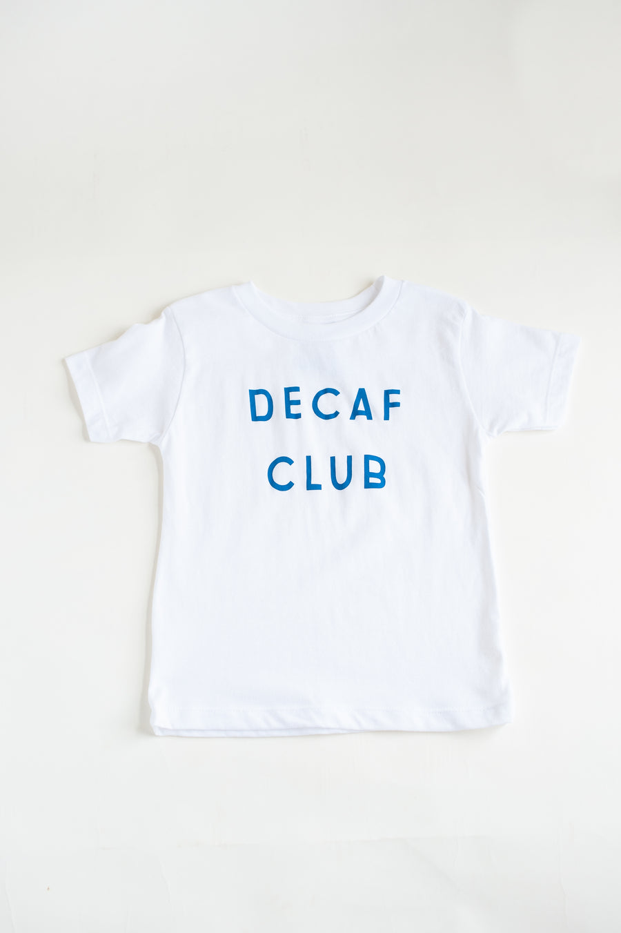 Decaf Club - Kids
