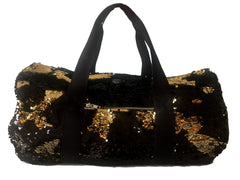 80 Black & Gold Bag