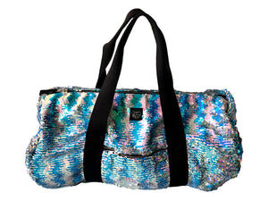 80 Blue Mermaid Bag